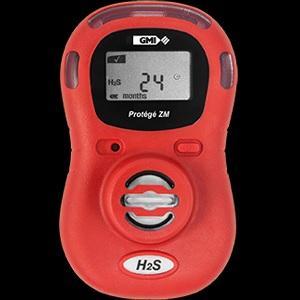Détecteur de gaz portable monogaz