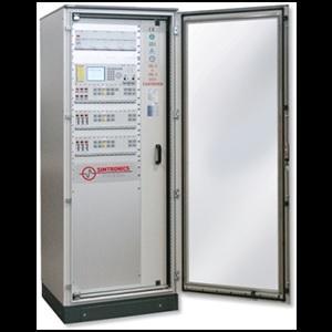 Centrale de détection gaz , flammes et intrusions  Multisafe-MX