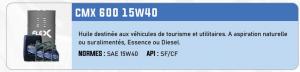 FLEX 10W40