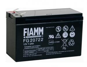 batteries FIAMM