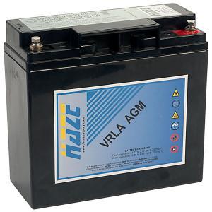 batteries Haze