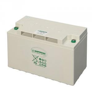 batteries HOPPECKE