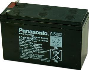 batteries Panasonic