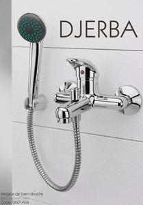 Mitigeur de bain-douche Djerba