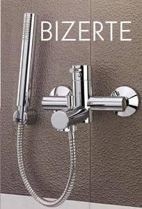 Mitigeur de bain-douche Bizerte