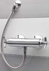 Mélangeur de toilette-monastir