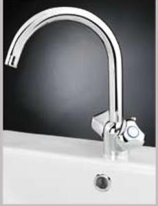 M�langeur de lavabo-Tozeur