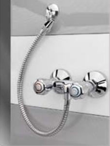 Mélangeur de toilette Salakta