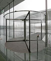 Porte Radar Carrousel