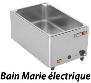 Bain marie électrique
