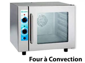 Four à convection