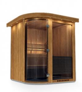 Sauna Space Vision