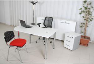 Meuble de bureau: Bureau IKA
