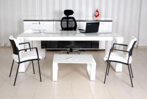 Meuble de bureau: Bureau PANORAMA