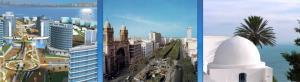 Etude en urbanisme