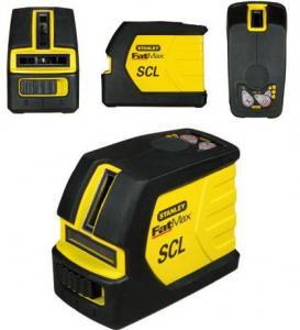 Niveaux laser croix SCL