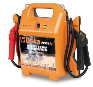 Aide au démarrage - booster de batterie 12v portatif