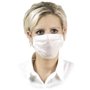 Masques d'hygiène