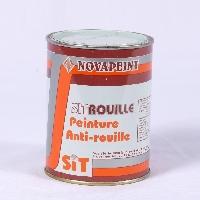 Produits de traitements de surface et d'impression:Sit Rouille