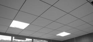 Rockfon ligna tunisie for Rockfon faux plafond
