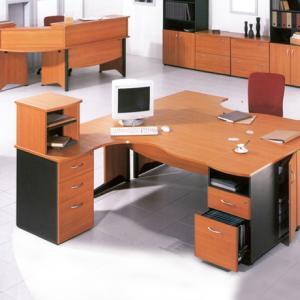 Mobilier d'entreprise bureau