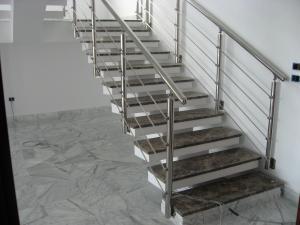 Rampes d\'escalier Tunisie