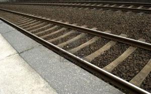 Traverse de chemin de fer