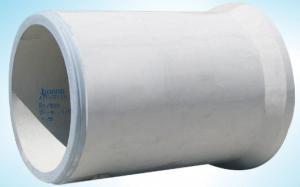 Tuyau gravitaire en béton armé : Rocla MVN, MVR & BVA