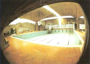 Revêtement intérieur piscines