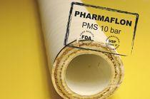 Tuyau flexible pour l'industrie pharmaceutique