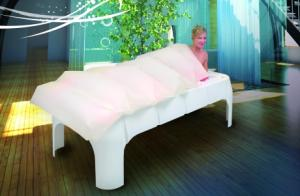 Tables de massage
