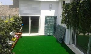 Gazon et pelouse artificiel