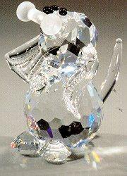 Bibelots en cristal