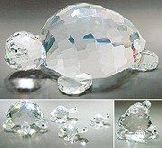 Bibelot en cristal
