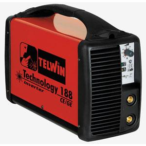TELWIN Poste � souder � l�Arc portable Inverter