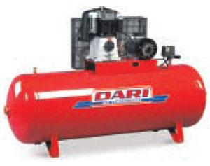 Compresseur DARI 5,5 Ch