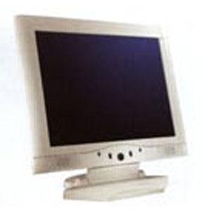 Moniteur 17 pouces LCD