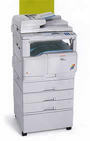 Photocopieur RICOH MP 1600L