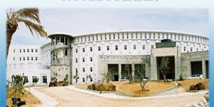 Etude et réalisation d'hôtel solaria