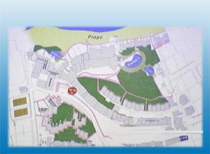Etude et réalisation des hôtels : Rénovation hôtel abou nawes Gammarth