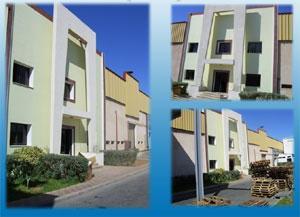 Etude et pilotage des projets industriels: Société alimentaire du sud Sfax