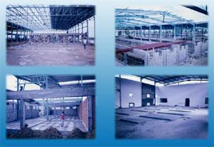 Etude et pilotage des projets industriels:GIPA-SELTEN