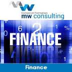 Formation en finance