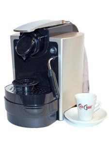 Machine à cafés Cappucino