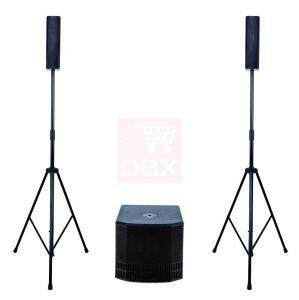 Systeme de sonorisation portable