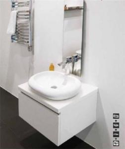 Meubles et étagères de salle de bain Tunisie