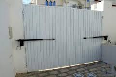 Porte garages