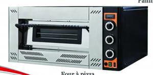 Machine de cuisson