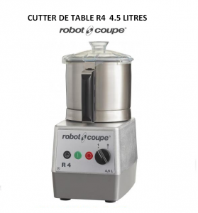 CUTTER DE TABLE