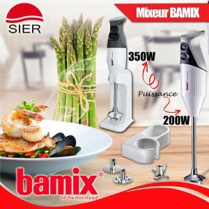 Mixers BAMIX